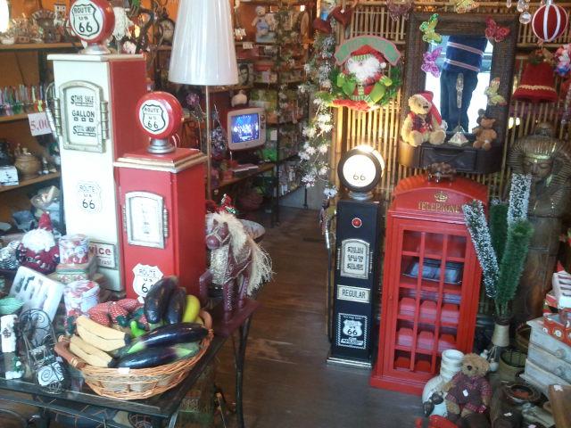 Maison d 39 ouvrier home - Objetos decorativos vintage ...